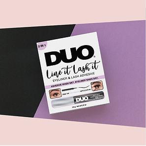 Ardell Duo Wimpernkleber Line it Lash it Eyeliner & Lash Adhesive