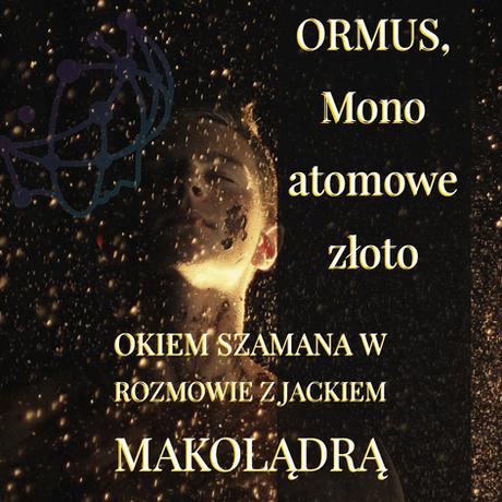 ORMUS, Eliksir Świadomości