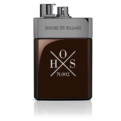 House Of Sillage HOS N.002