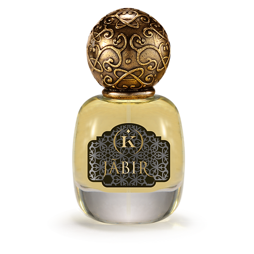 KEMI JABIR Parfum