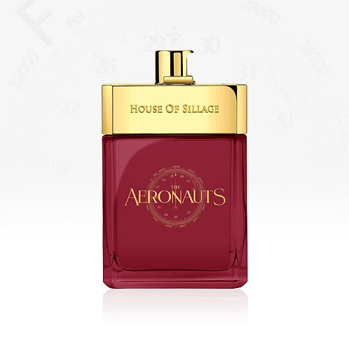 House Of Sillage The Aeronauts The Fragrance