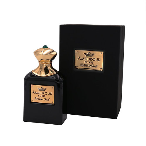 Amouroud - Elixir - Golden Oud