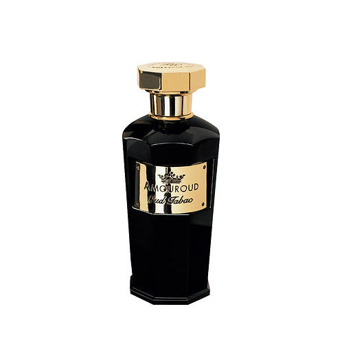 Amouroud - Original Collection - Oud Tabac