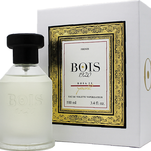 BOIS 1920 - Youth - Rosa 23