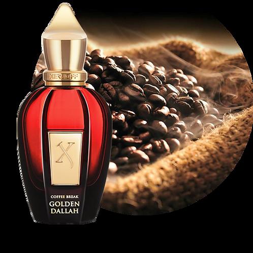 Xerjoff Coffee Break - Golden Dallah