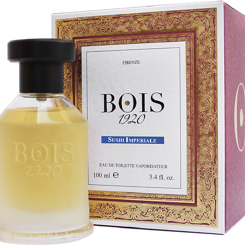 BOIS 1920 - Sushi Imperiale - 100ml EDT