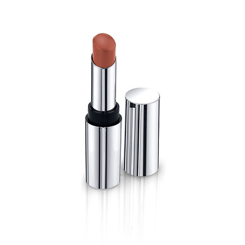 House Of SillageDiamond Powder Satin Finish lipstick - Baroness