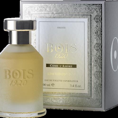 BOIS 1920 - Come l'Amore