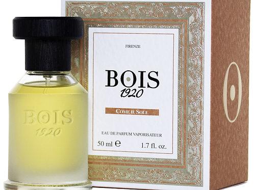 BOIS 1920 - Come il Sole