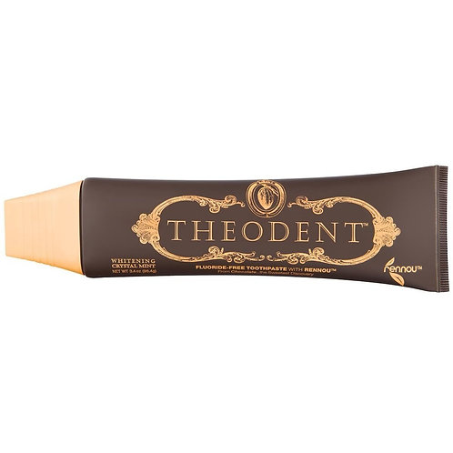 Theodent Classic Luxury Non-Toxic Toothpaste
