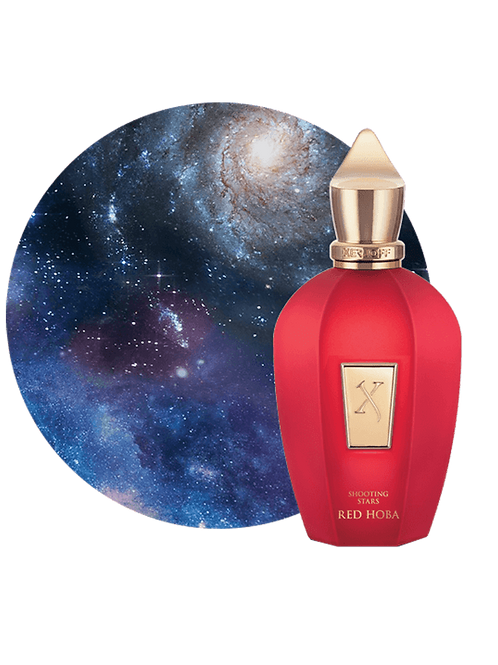 Xerjoff Shooting Stars Collection - Red Hoba
