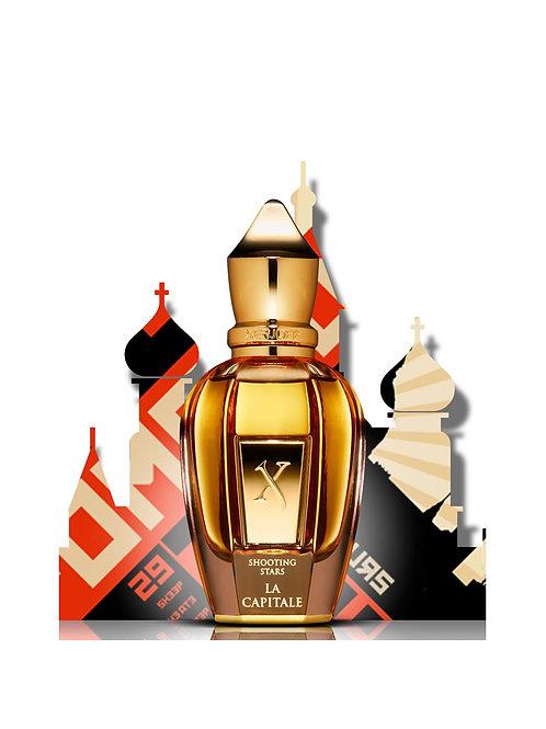 Xerjoff La Capitale Limited Edition