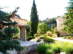 Le Cyprès