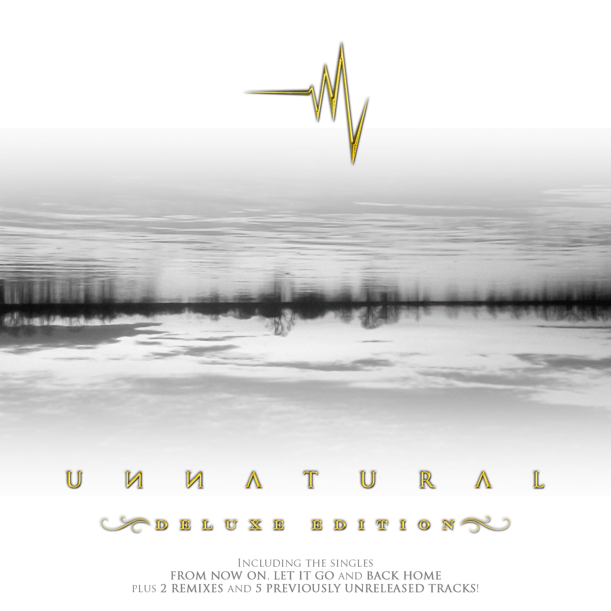 UNNATURAL (Deluxe Edition)