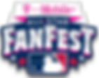 Eliese Lissner's work with the MLB All-Star FanFest