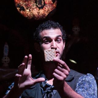 Jejum - No suor do teu rosto comerás teu pão torradinho