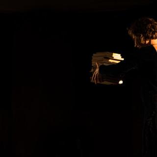 Descarte | Performance