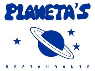 Restaurante Planeta´s.