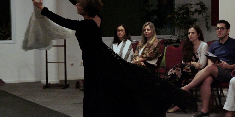 DESCARTE | Teatro Estelar
