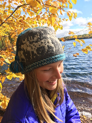 Moose Hat Kit