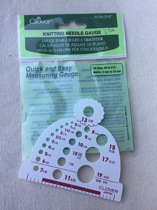 Needle Gauge
