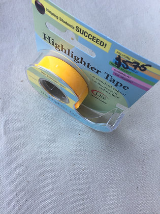 Highlight Tape