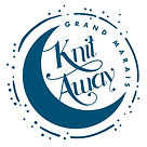 Grand Marais Knit Away Logo in Blue.jpg