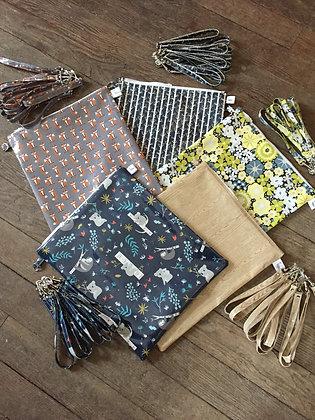Grey Duck Bags