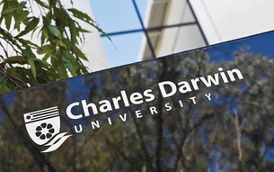 查尔斯·达尔文大学介绍