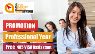 2018 Professional Year Promotion