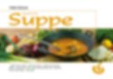 Vegetarisk suppe bog