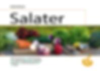 Salater - Sund salat opskrifter