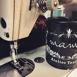 Mamu Atelir Textil
