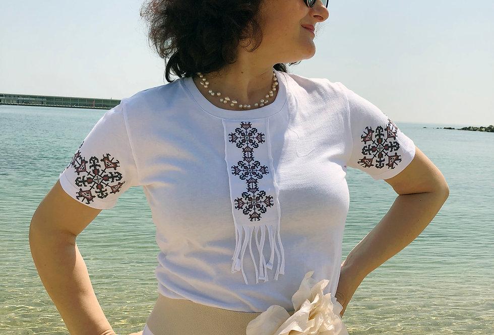 Camiseta Shevi