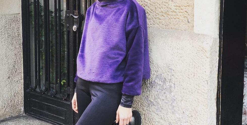 Crop Suéter Estefania