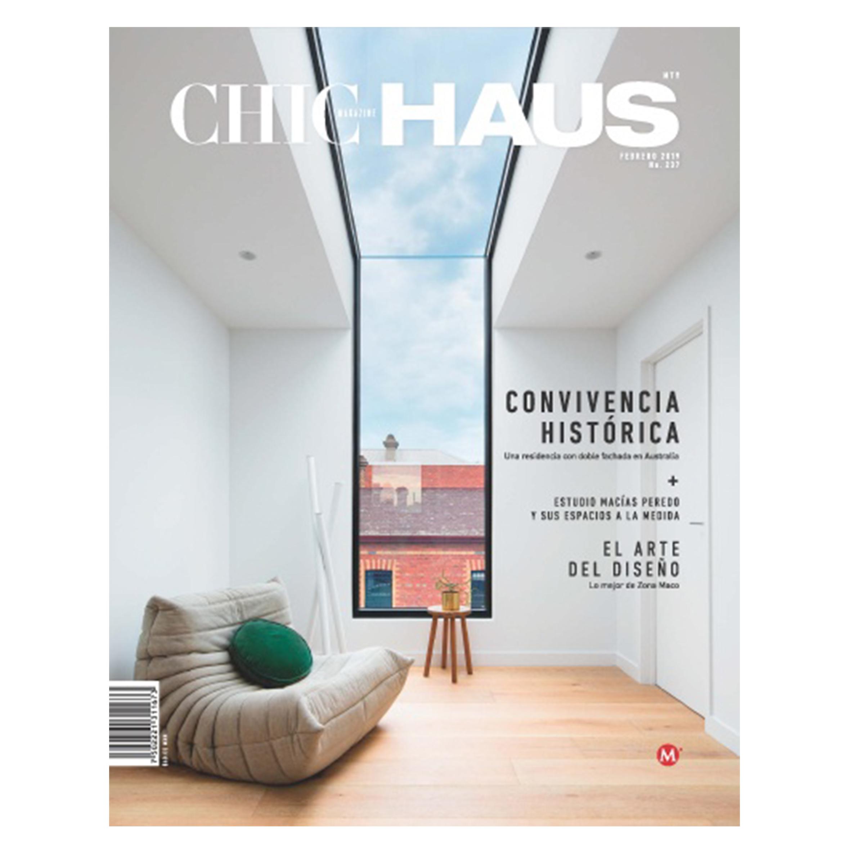 Chic Haus Magazine
