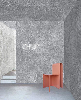 Ch'up Chair