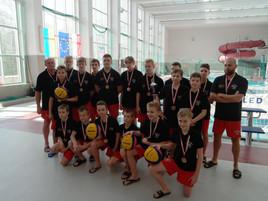 XXII Międzynarodowy Turniej o Puchar Niepodległości Juniorów Młodszych