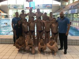 Międzywojewódzkie Mistrzostwa Młodzików 2019 - Szczecin