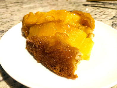 This Pineapple Cake Recipe Will Almost Make You Forget Chocolate