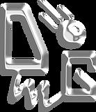 Logo argento sfondo trasparente.png