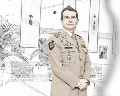 General Cesar Muro