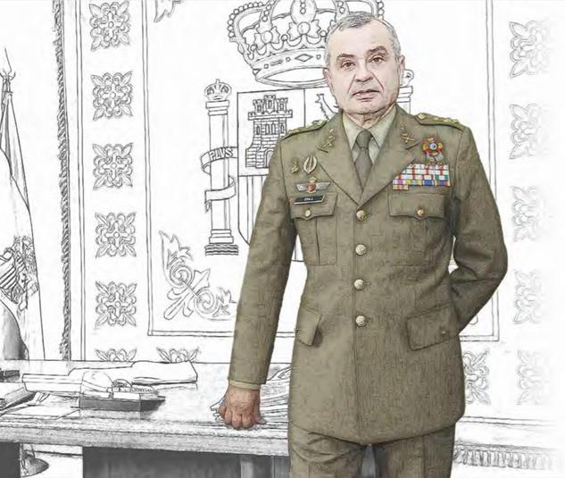 General Fulgencio Coll