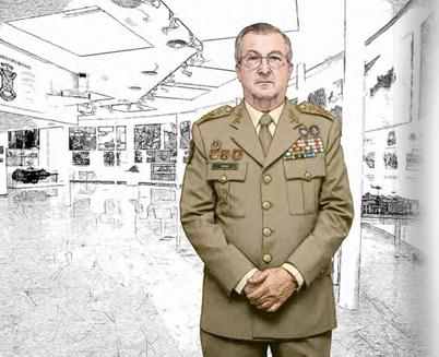 General José Emilio Roldán