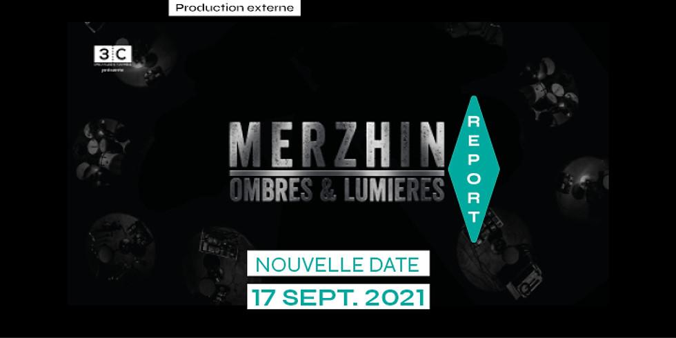 CONCERT   Merzhin