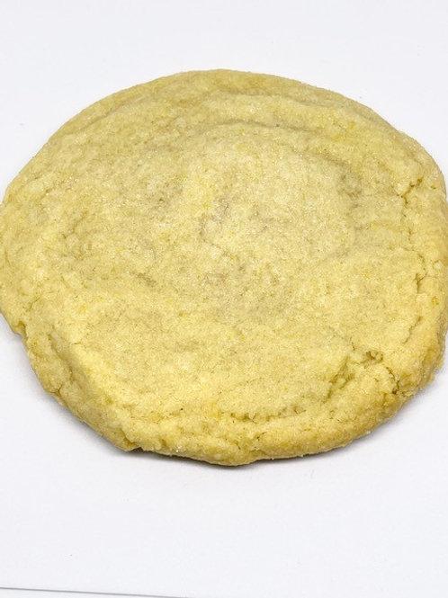 1/2 Dozen Lemon Cookies