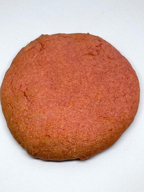 1/2 Dozen of Strawberry Crunch Berry Cookies
