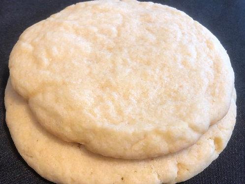 4 Pack of Sugar Cookies