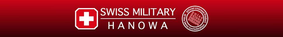 swisss military hanowa logo lincenced pr