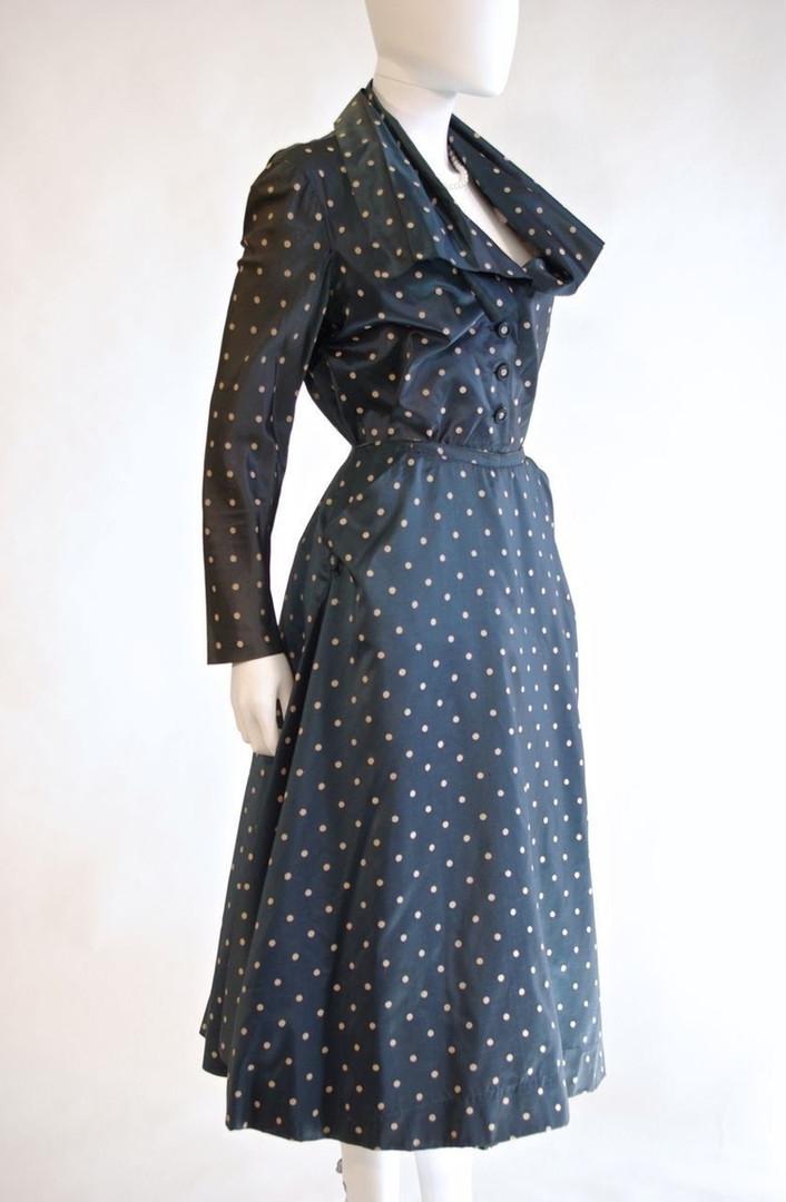 'Christian Dior, Paris #5892', Spring 1948
